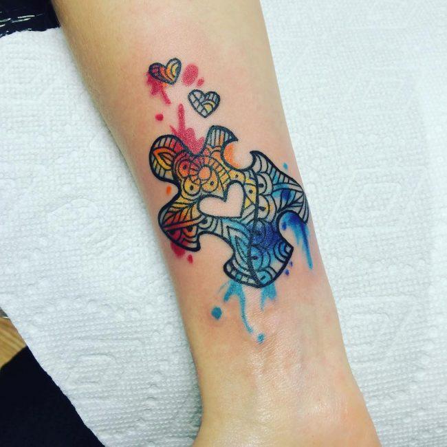 autism tattoos31