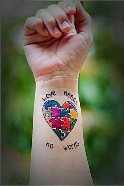 autism tattoos33