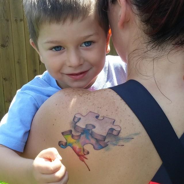 autism tattoos34