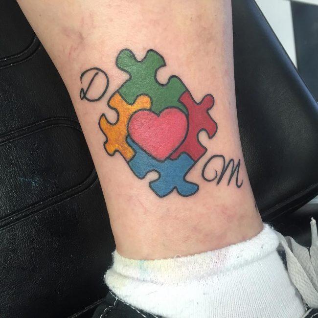 autism tattoos4