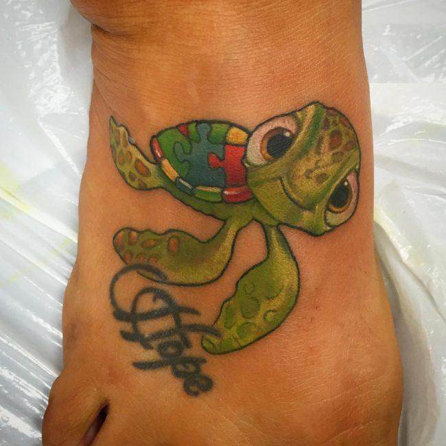 autism tattoos7