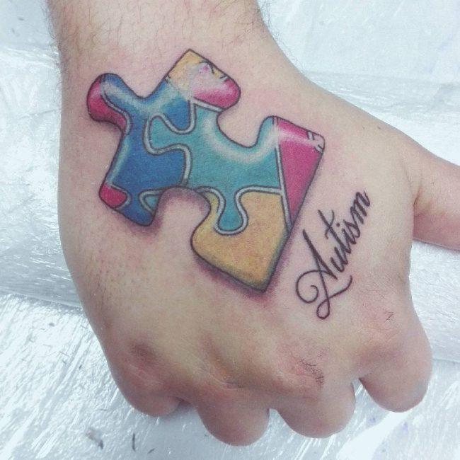 autism tattoos9