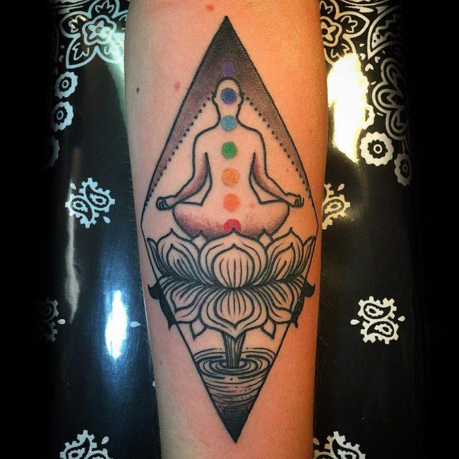 chakra tattoo15