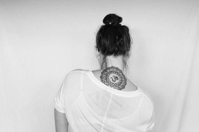 chakra tattoo19