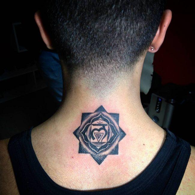 chakra tattoo20