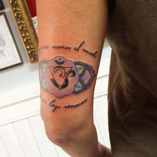 chakra tattoo21