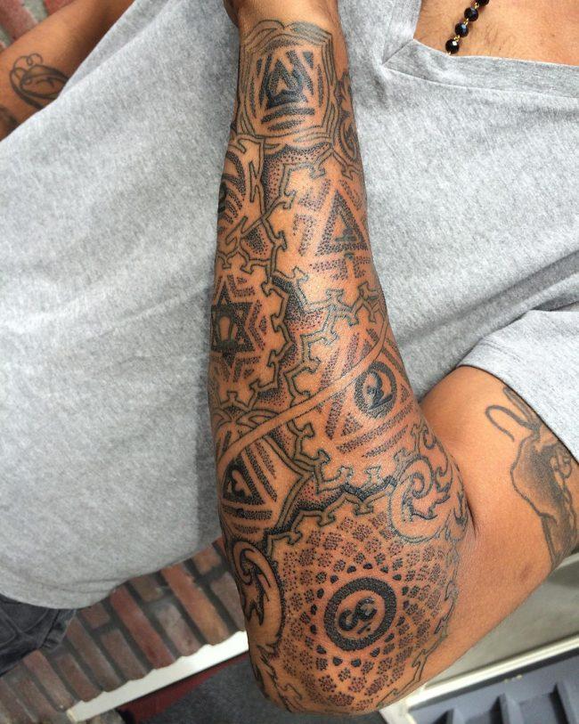 chakra tattoo26