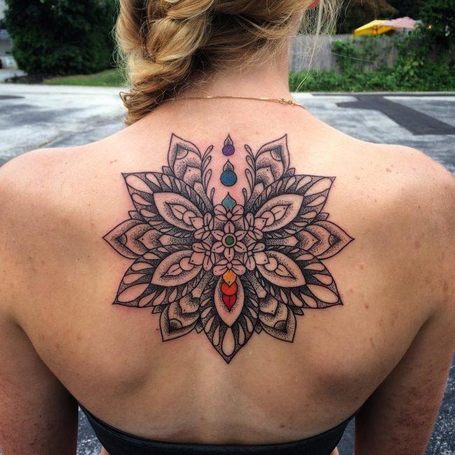 chakra tattoo27