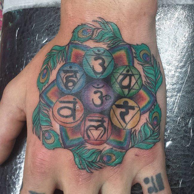 chakra tattoo28