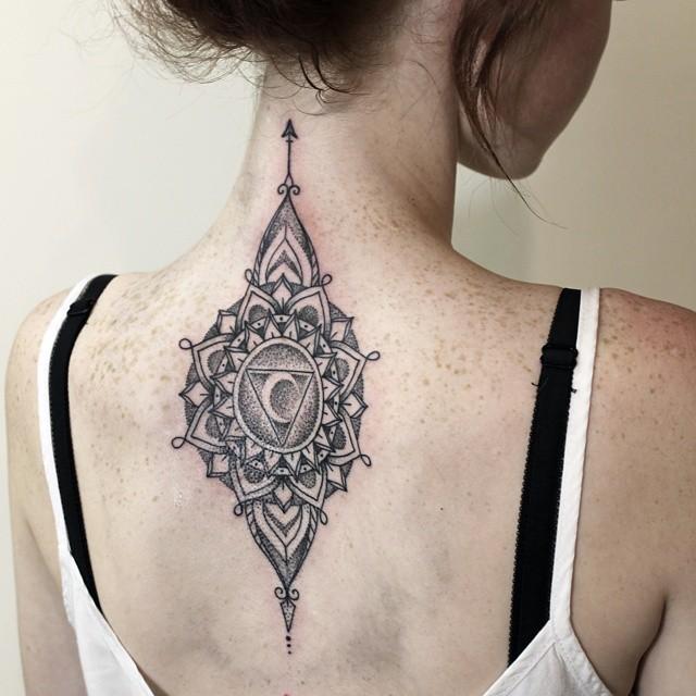 chakra tattoo30