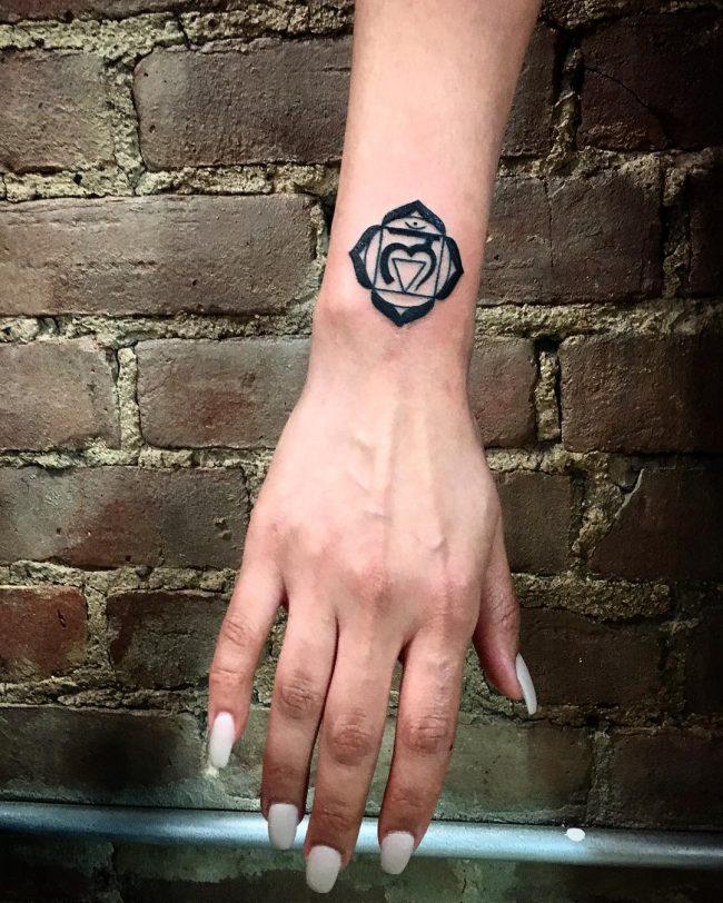 chakra tattoo4