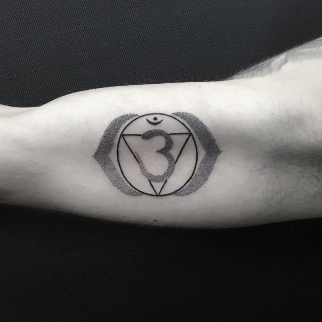 chakra tattoo5