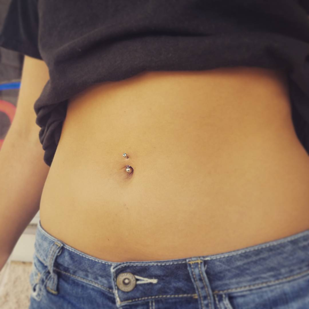Male belly button piercing pictures Photo lithography - IC Fabrication - Microelectronics Lab