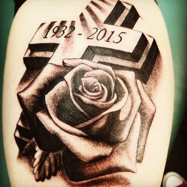 Christian Tattoo_