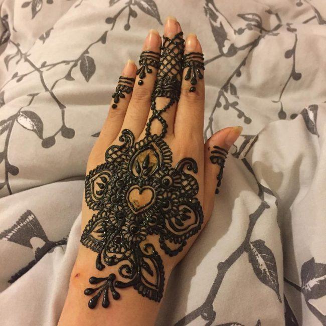 Mehndi Designs_