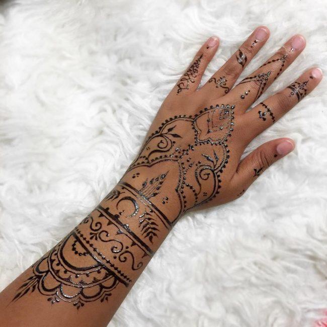 Mehndi designs12