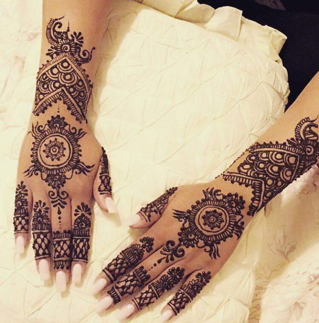 Mehndi designs13