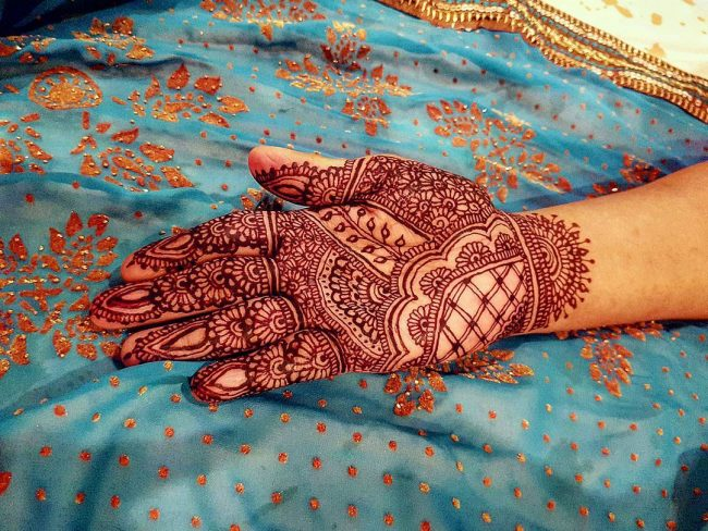 Mehndi designs14