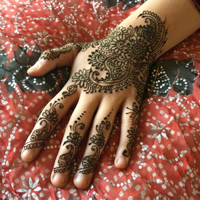 Mehndi designs5