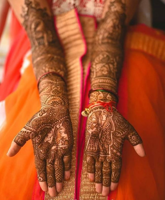 65 Festive Mehndi Designs Celebrate Life And Love With Henna Tattoos