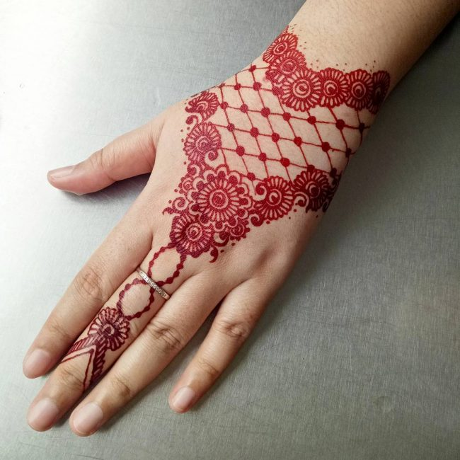 Mehndi designs51