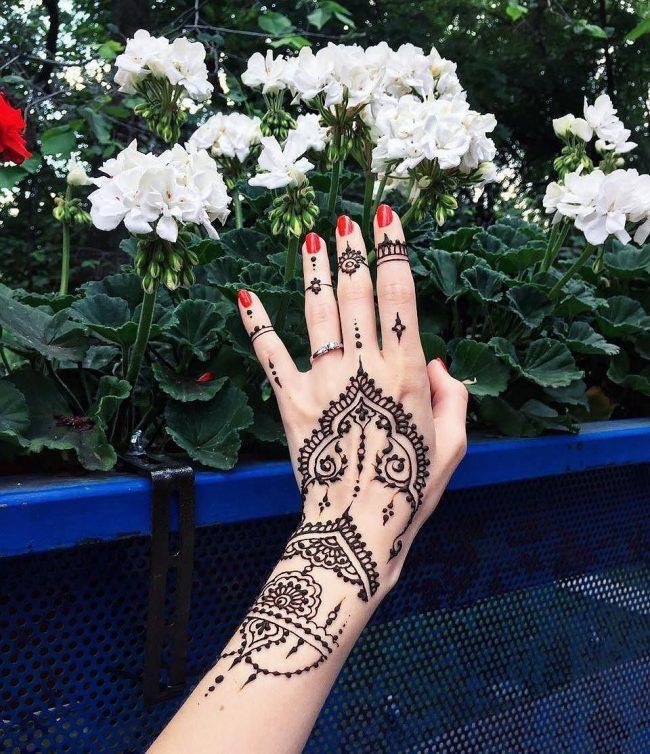 Mehndi designs54