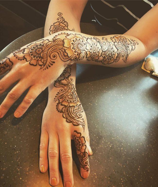 Mehndi designs59