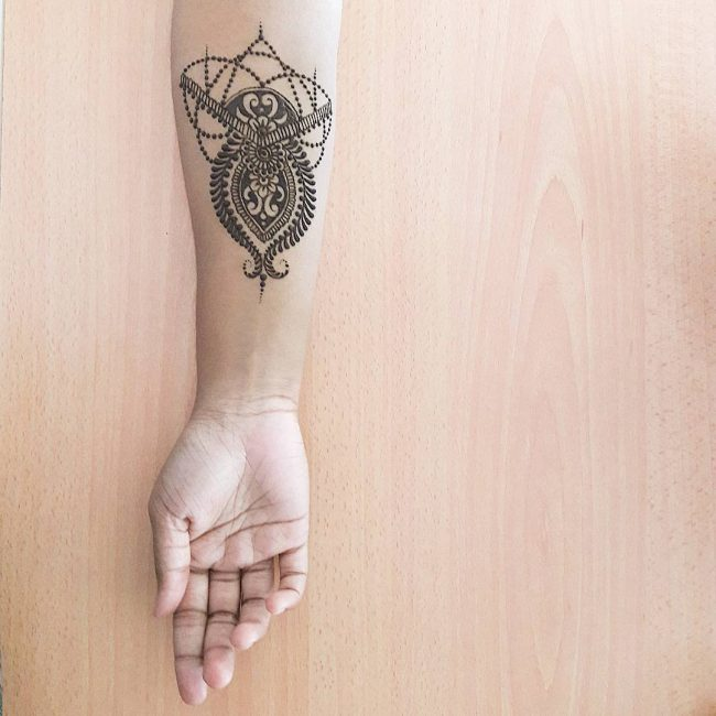 Mehndi designs9