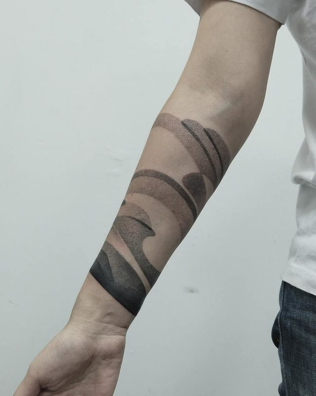 abstract tattoo10