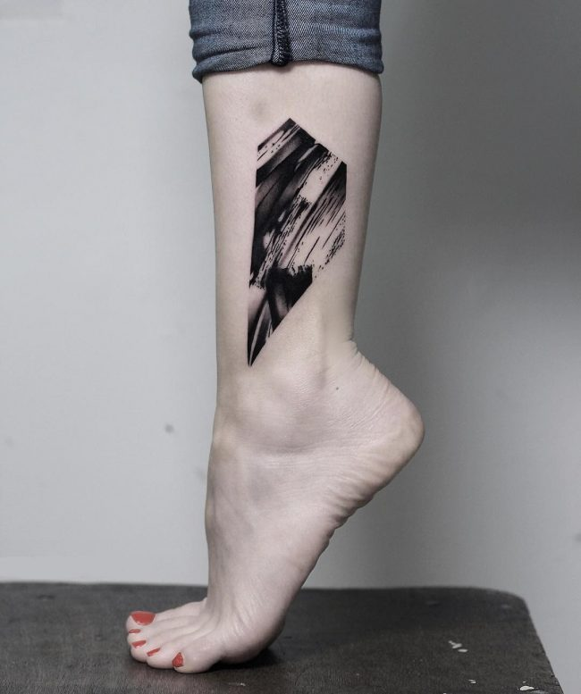 abstract tattoo25