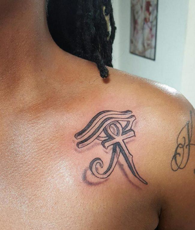 ankh tattoo12