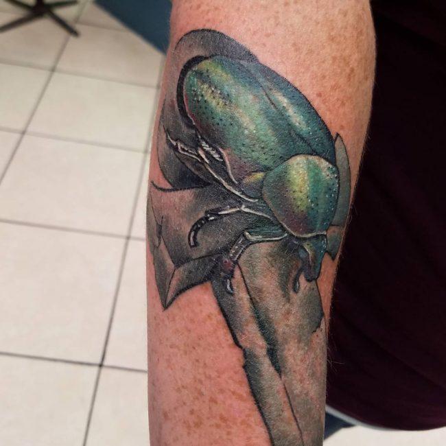 ankh tattoo15