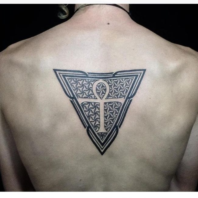 ankh tattoo26