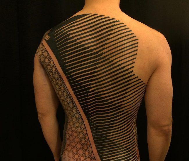 blackwork tattoo18