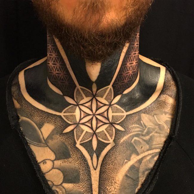 blackwork tattoo27
