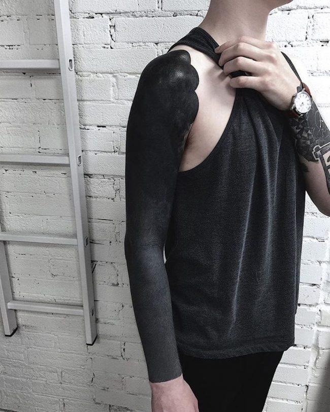 blackwork tattoo5