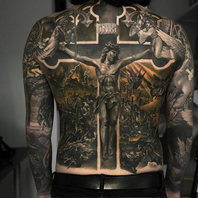 christian tattoos1