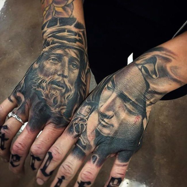 christian tattoos12
