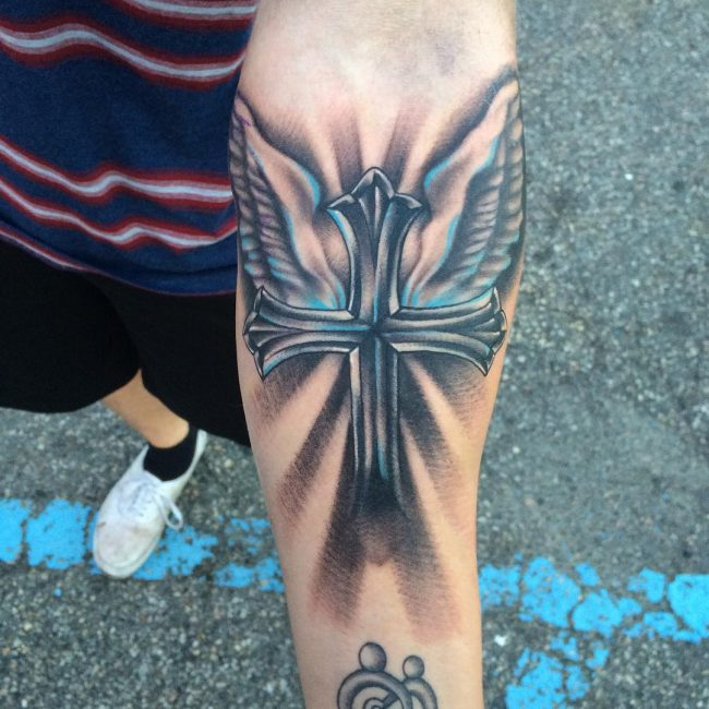 christian tattoos14