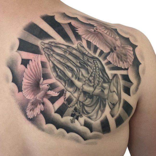 christian tattoos19