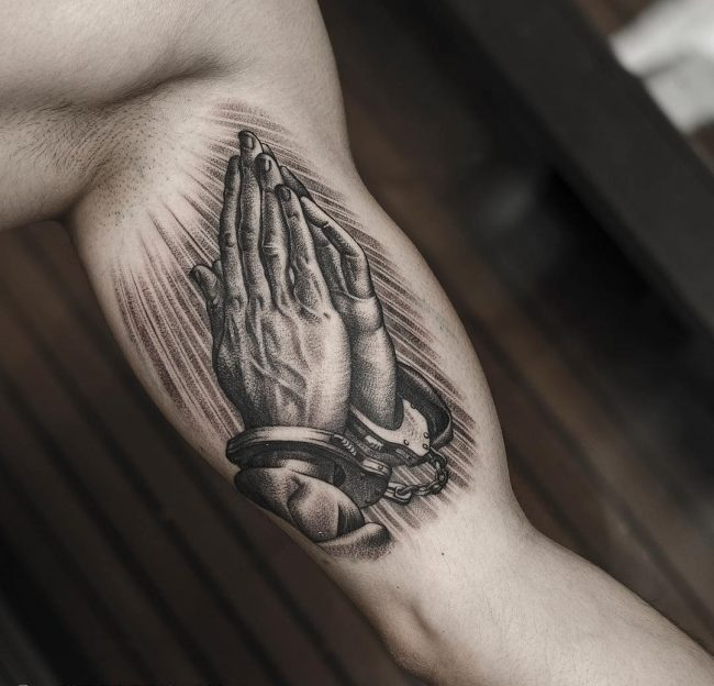 christian tattoos22