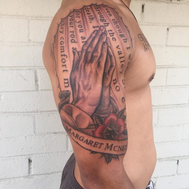 christian tattoos25
