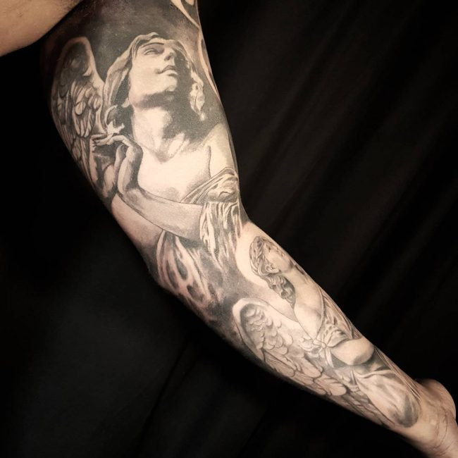 christian tattoos31