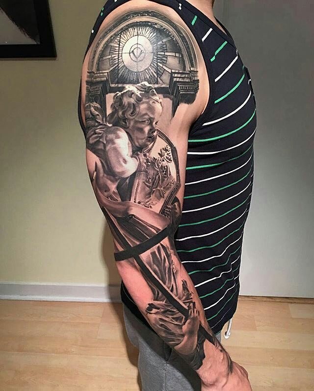 christian tattoos32