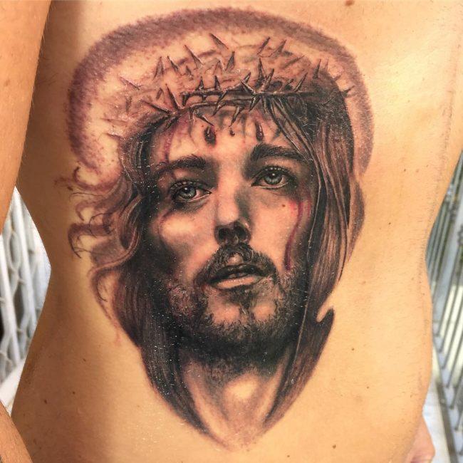 christian tattoos34