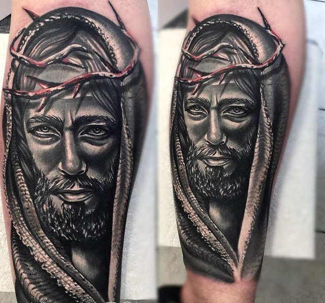 christian tattoos37