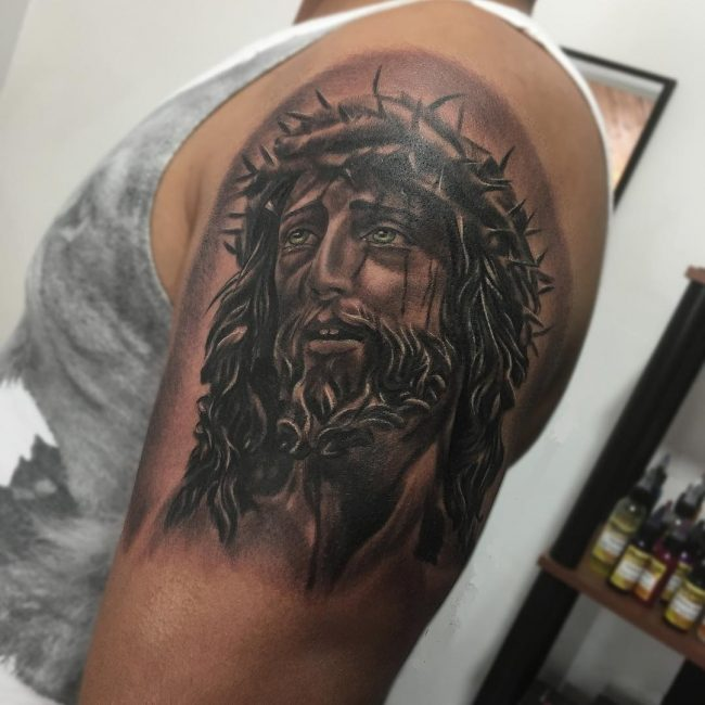 christian tattoos39