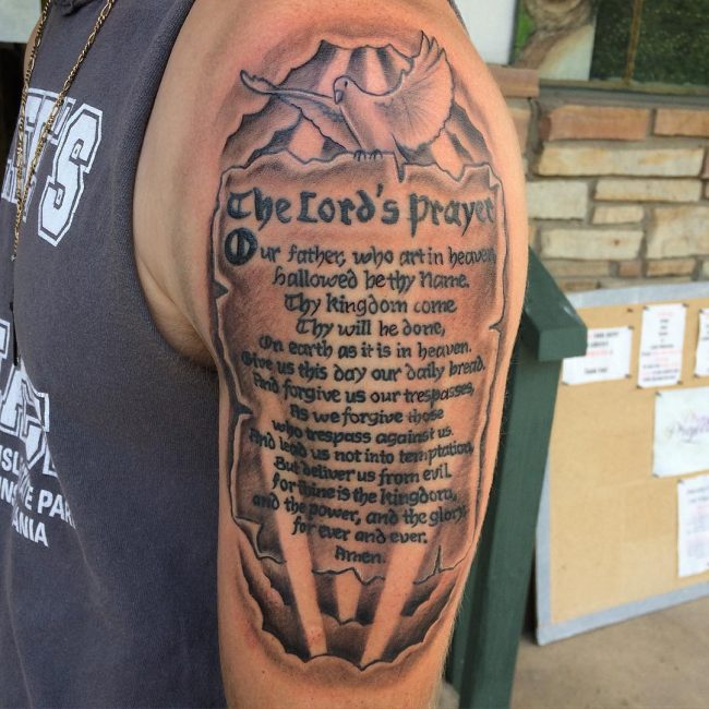 christian tattoos43