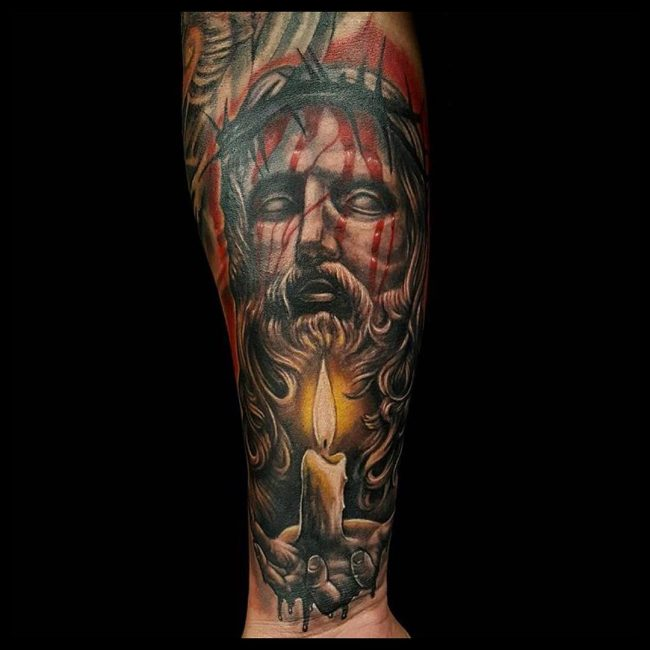 christian tattoos47