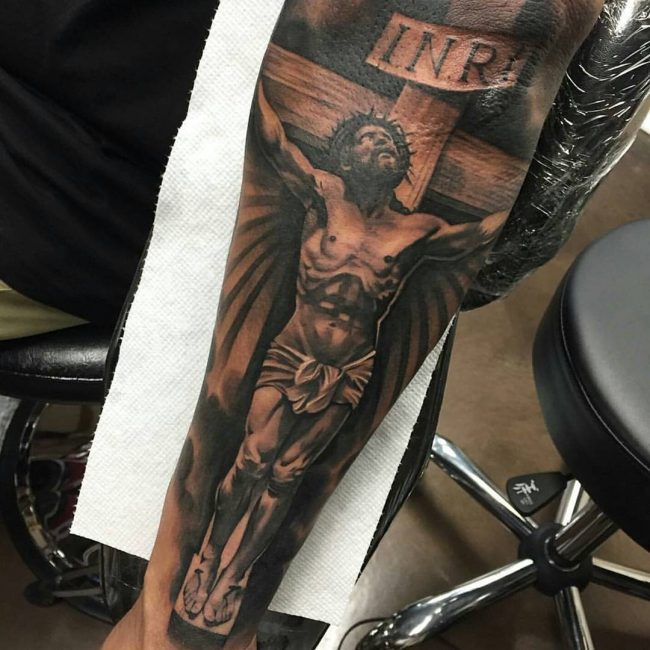 christian tattoos49